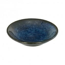 Beilagenteller 'Kobaltblau' 9cm rund