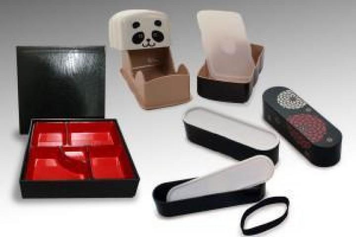 Wie unterscheidet sich die Bento Box von einer herkömmlichen Lunch Box?