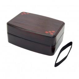 Bento-Box - Kahiwagi