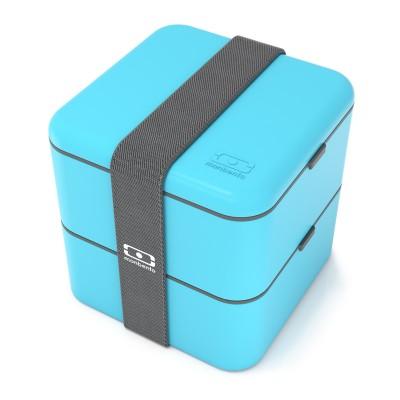 monbento Square 1,7l - Die quadratische Bento Box