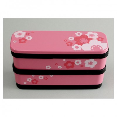 Bentobox - Pinky