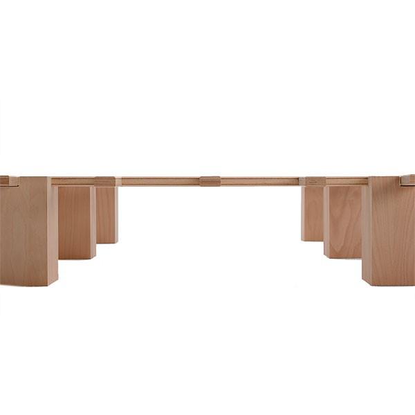 bett tojo system tojo designer m bel m bel wohnen japanwelt. Black Bedroom Furniture Sets. Home Design Ideas
