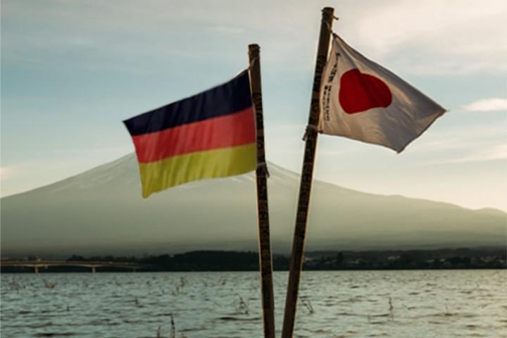 Das Bild der Deutschen in Japan – durchaus erfreulich