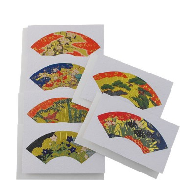 Briefkarten - Kuvert Sensu