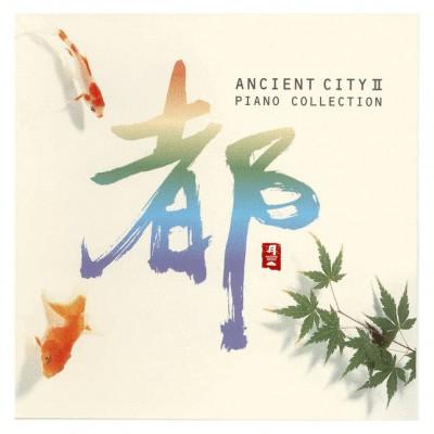 CD - Acient City II