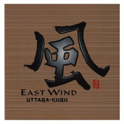 CD - East Wind