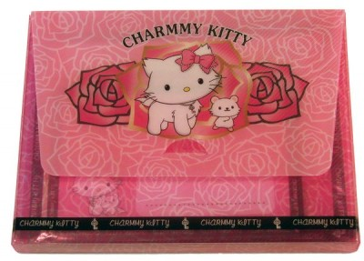 Charmmy Kitty Briefpapier II