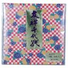 Chiyogami Papier Yuzen I