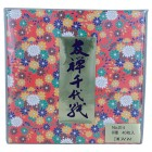 Chiyogami Papier Yuzen II