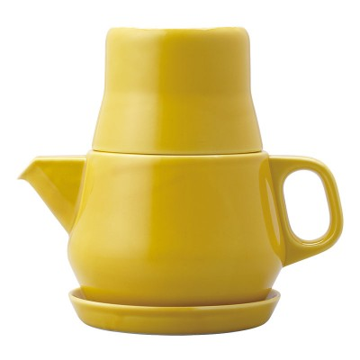 COULEUR Tee für Einen