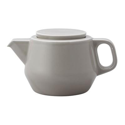 COULEUR Teekanne grau