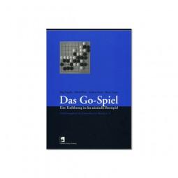 Das Go-Spiel. Eine Einführung in das asiatische Brettspiel
