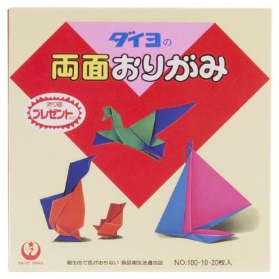 DC Washi Origami Kontrast 11,7cm