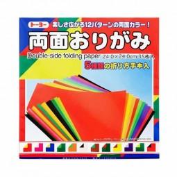 DC Washi Origami Mix 24cm