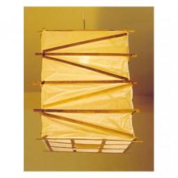 Bambuslampen aus japen f r ihre asiatische einrichtung for Asiatische deckenlampe