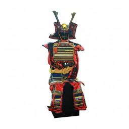 Deko-Samurai Rüstung, 150cm sitzend