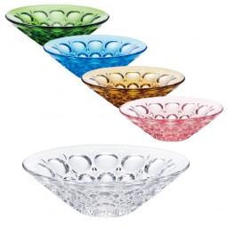 Dessertschale aus Glas 'Suigetsu'