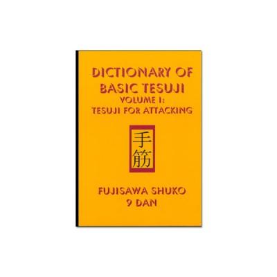 Dictionary of Basic Tesuji