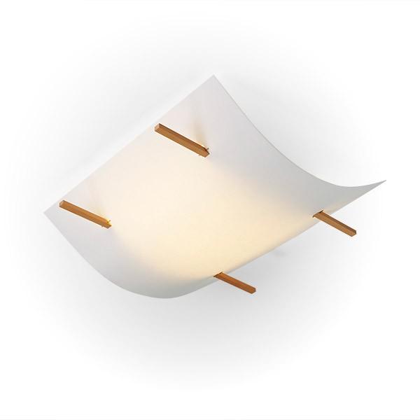 Domus deckenlampe folio deckenlampen asiatische for Asiatische deckenlampe