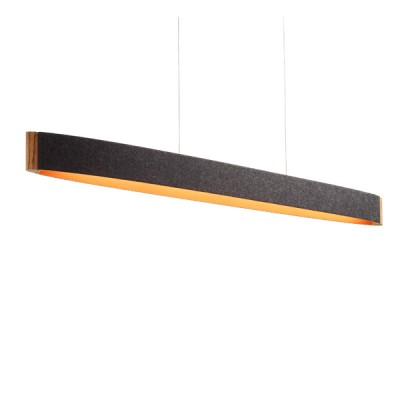Domus Pendelleuchte - ZEP 9 LED