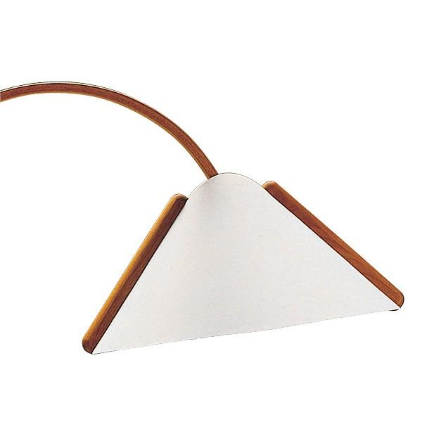 Domus stehleuchte arcade tisch stehlampen for Lampen tisch