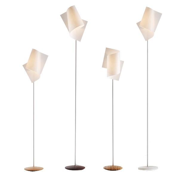 domus stehleuchte loop tisch stehlampen asiatische. Black Bedroom Furniture Sets. Home Design Ideas