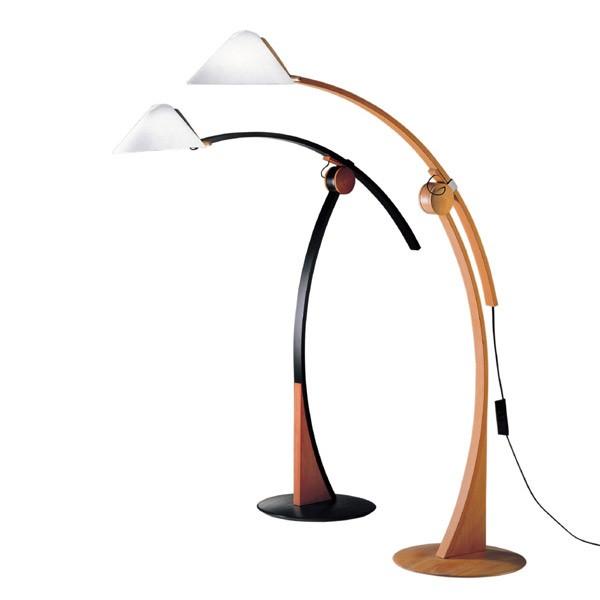 domus stehleuchte pollo tisch stehlampen asiatische. Black Bedroom Furniture Sets. Home Design Ideas