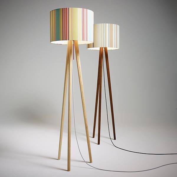 domus stehleuchte sten waterway tisch stehlampen. Black Bedroom Furniture Sets. Home Design Ideas