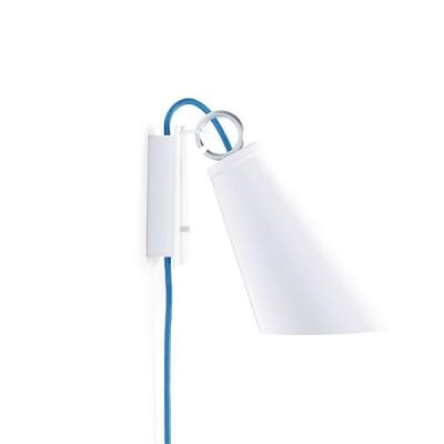 Domus Wandlampe - PIT Metall