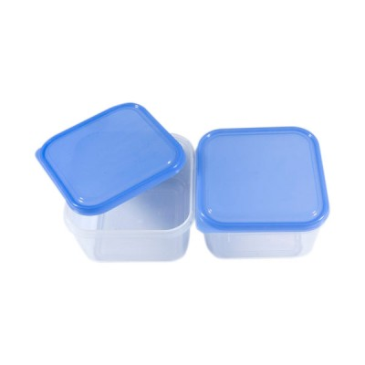 Dosen aus Kunststoff