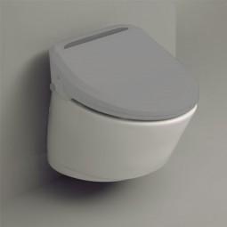 Dusch WC Keramik Schüssel