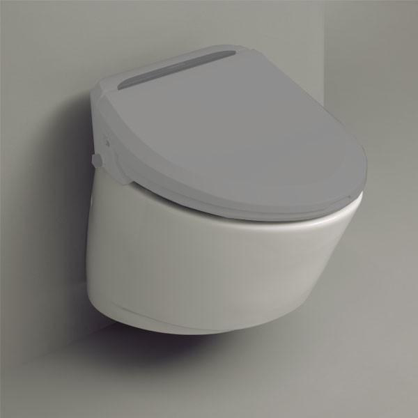 dusch wc keramik sch ssel bidet dusch wc japanwelt. Black Bedroom Furniture Sets. Home Design Ideas
