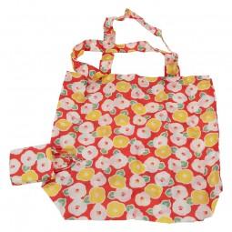 Eco-Bag klein Tsubaki