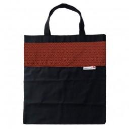 Einkaufstasche Japanwelt Seigaiha