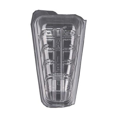 Einweg-Behälter für Handroll (50er Packung)