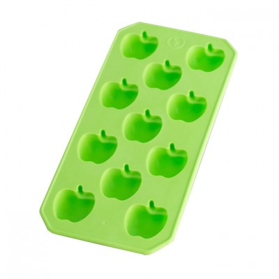 Eisform Apfel C, Plastik
