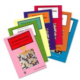 Elementary Go Series