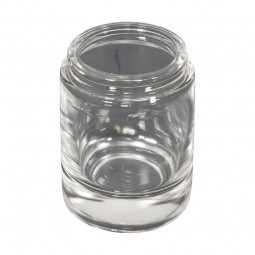 Ersatz-Glas für Wasabi (Glas ohne Deckel)