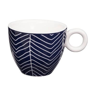 Espresso Tasse 'Tomekon Herinbon Blue'