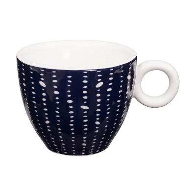 Espresso Tasse 'Tomekon Koishi Blue'