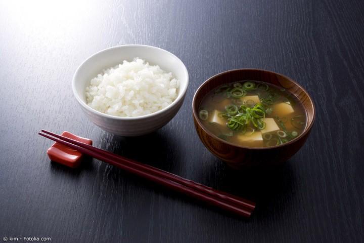 Wissenswertes über japanische Essstäbchen
