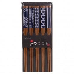 Essstäbchenset Japan traditional