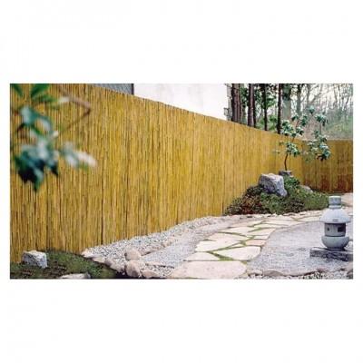 Flexibler Bambusrollzaun - Yangtse