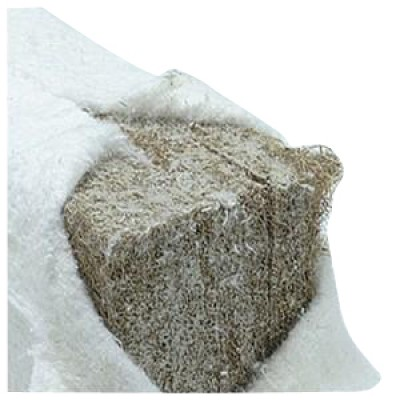 Füllmaterial - Kokoskern im Block
