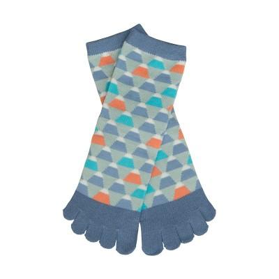 Fünf-Zehen-Socken Fujiuroko