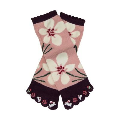 Fünf-Zehen-Socken Ichirinsou