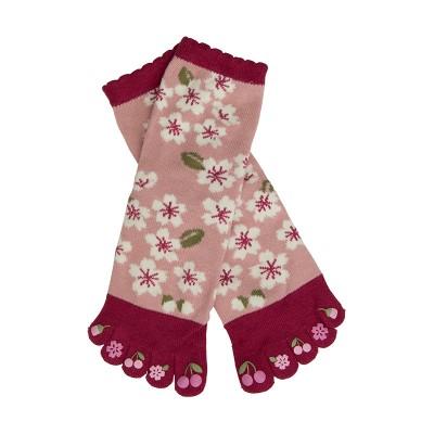 Fünf-Zehen-Socken Ouka