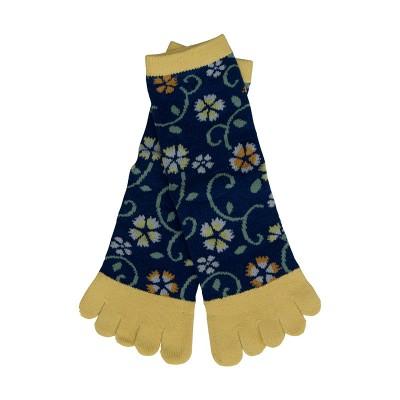 Fünf-Zehen-Socken Tsuruhana
