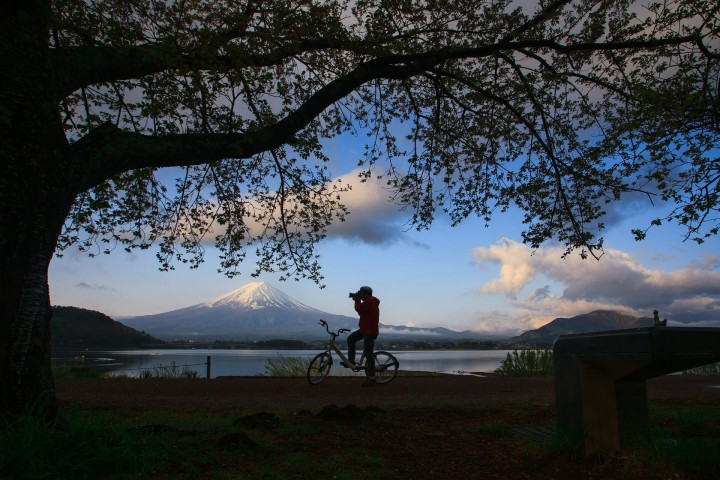 Japan mit dem Rad entdecken – ideale Routen und hilfreiche Tipps