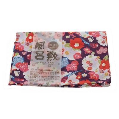 Furoshiki Momiji 98 x 98 cm